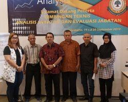 Manajemen Audit Internal dan Audit Dana