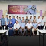 Diklat Pembentukan Produk Hukum Daerah