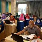 Bimtek Laporan Penyelenggaraan Pemerintahan Daerah