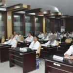 Diklat Manajemen Aset Daerah Inventarisasi Aset